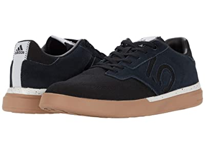 Five Ten Sleuth (Black/Black/Gum) Men