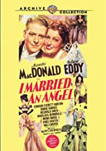 i married an angel nelson eddy