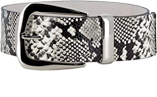 Luxury Fashion | B-Low The Belt Womens BW296700LE Grey Belt | Fall Winter 19
