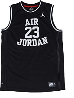 Air Jordan Little Boys' Youth Classic Mesh Jersey Shirt