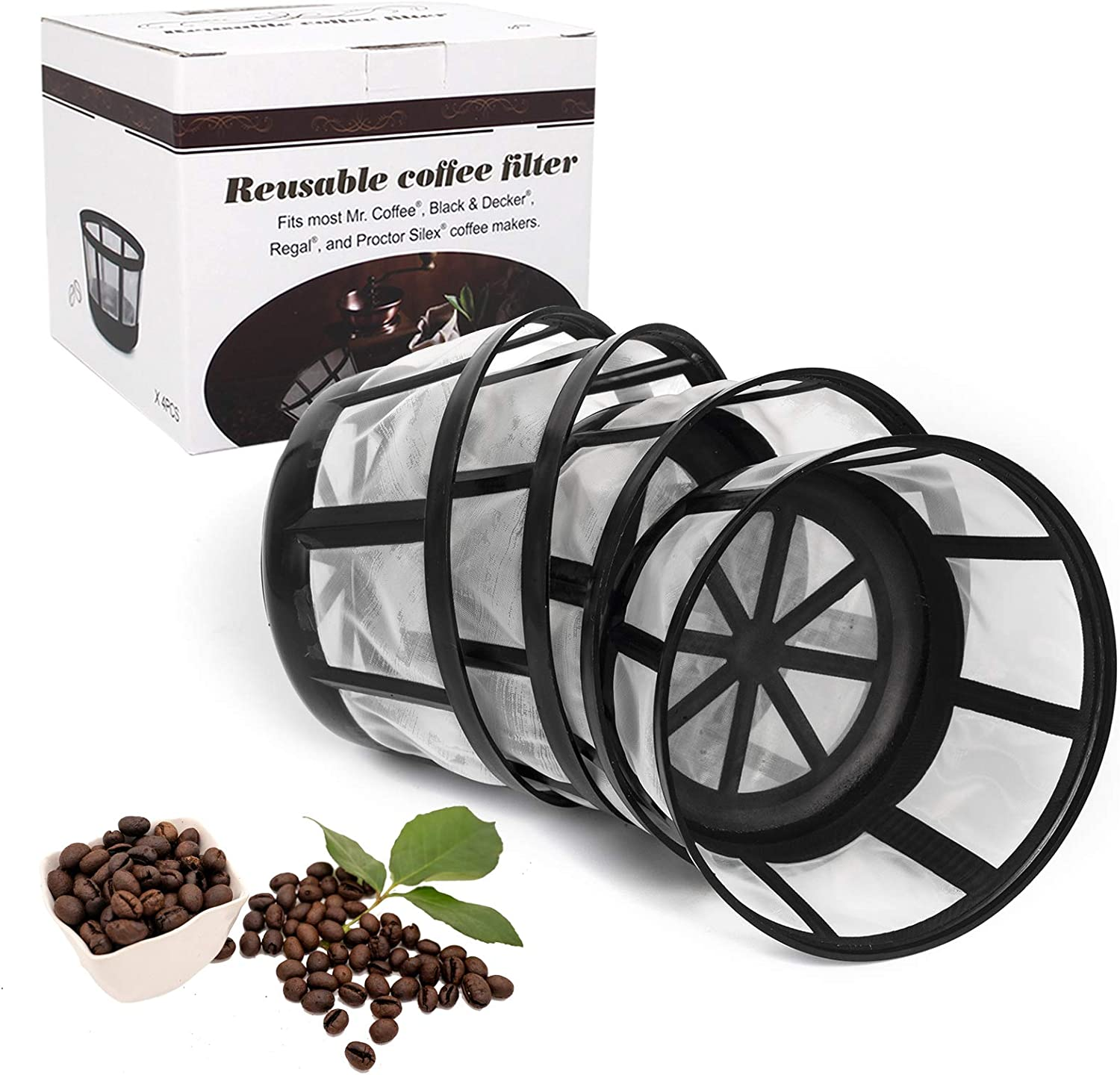 Best Permanent Coffee Filter