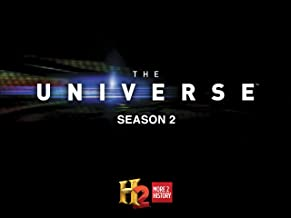 The Universe Season 2