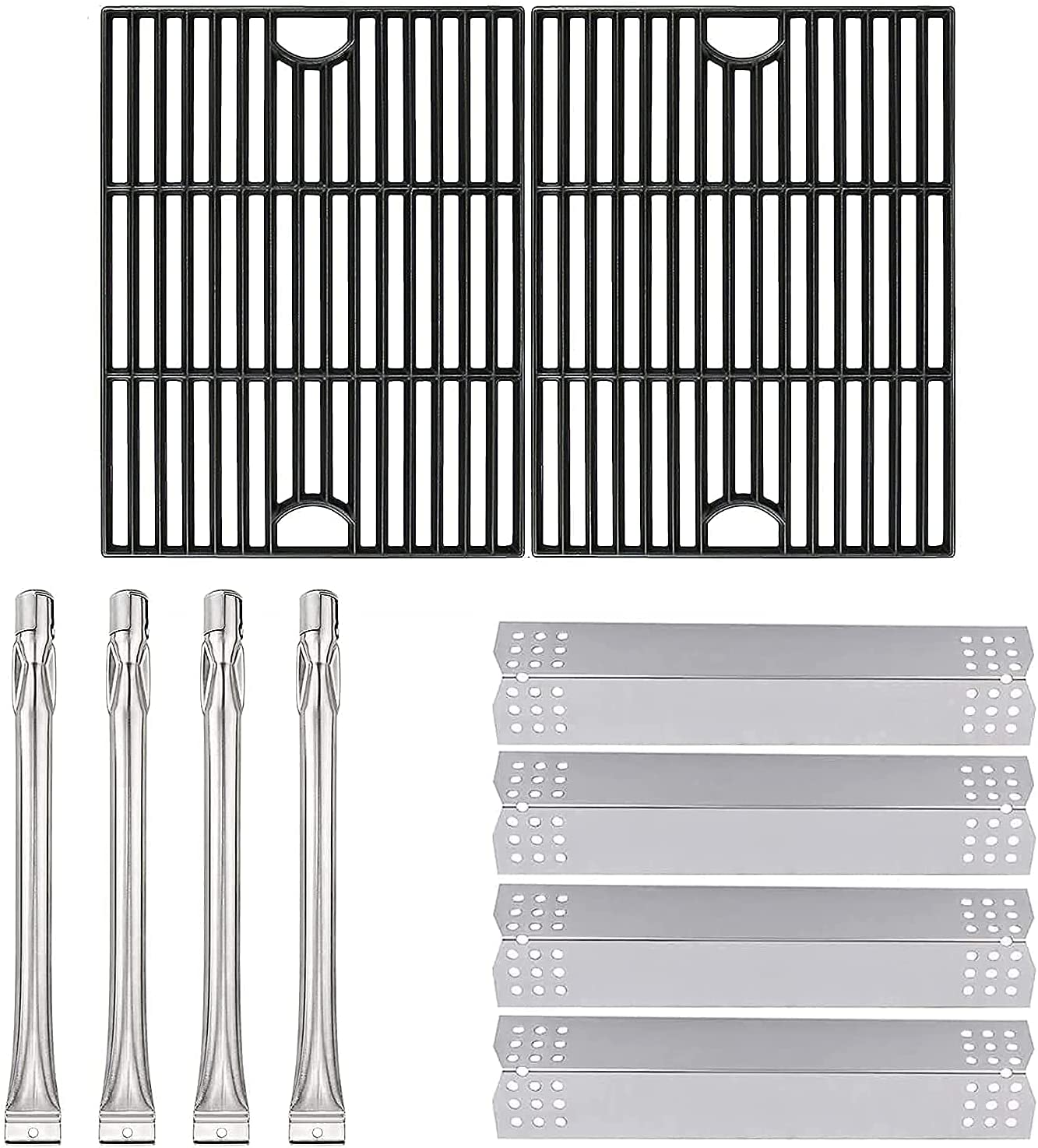 Hisencn Super sale period limited Repair Limited time trial price Kit Replacement Parts for Gas 720-0783E Nexgrill