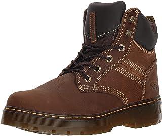 Dr. Martens Men's Gabion Boot