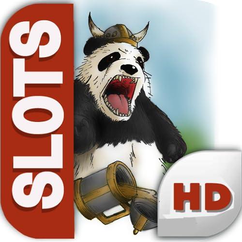 Panda Slots For Real Money - Vegas Blackjack, Classic Roulette, Slot And Prize Wheel Jackpot