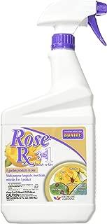 Best bonide rose rx Reviews