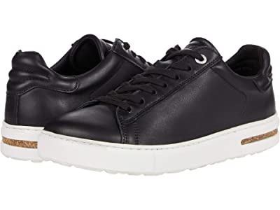 Birkenstock Bend (Black Leather) Shoes