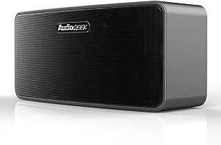 Premium Wireless Bluetooth Speaker - Bocinas AudioGeek Portable Premium R400 Bluetooth Speaker (Dual Driver)