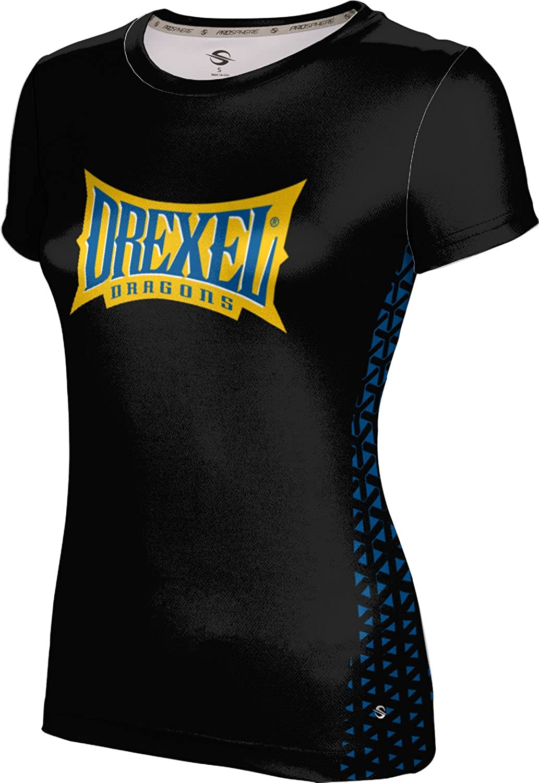 ProSphere Drexel University Girls' Performance T-Shirt (Geo)