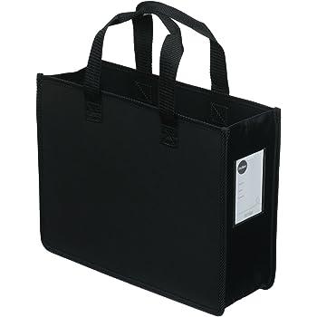 ノータム オフィストートバッグJ UNT-A4J#49 ブラック