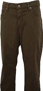 34 Heritage Jeans Charisma (Choco Twill)