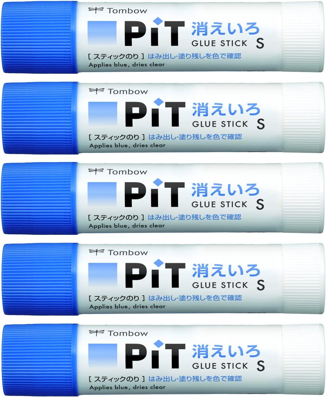 Pit S5 Max 87% OFF pack HCA-513 Iro disappear dragonfly glue j stick pencil Phoenix Mall