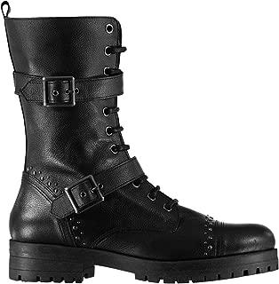 Firetrap Women Hatti Boots Ladies Rugged