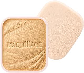 MAQUILLAGE(マキアージュ) ドラマティックパウダリー EX (レフィル) ファンデーション 無香料 ベージュオークル10 黄みよりでやや明るめ 9.3g