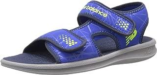 New Balance Sport 2 Strap Adjustable Sandal (Infant/Toddler/Little Kid/Big Kid)