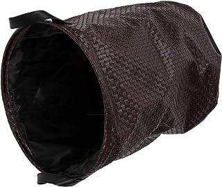 Uxsiya Panier de rangement résistant à la poussière, pliable, panier à linge sale, pratique pour la buanderie, l'appartement
