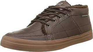 DVS Rivera, Chaussures Bateau Hommes, Marron (201), 42