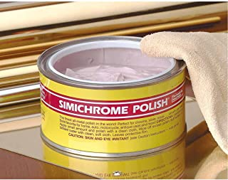 Metal Polish Simichrome Polish 250g/8.82oz | Renovator's Supply