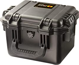 Pelican Storm iM2075 Case With Foam (Black)