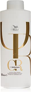 Wella Oil Reflections- Luminous Reveal Shampoo- 1000 ml