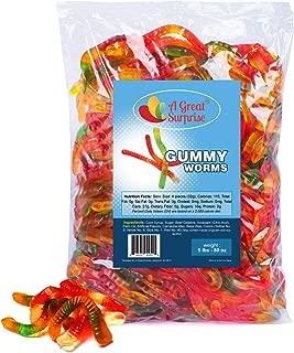 Best gummy worm gummy worm Reviews