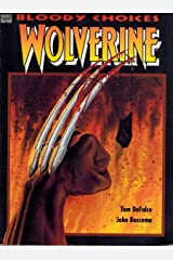Wolverine: Bloody Choices ペーパーバック