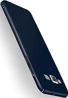 moex Samsung Galaxy A5 (2015) | Ultra Slim Phone Case TPU Protective Back Cover - Dark-Blue