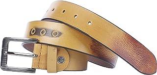 Modello Crafts Leather Belt-24
