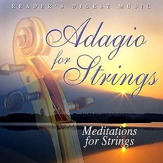 Adagio for Strings: Meditations for Strings
