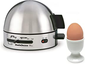 Best chef's choice gourmet egg cooker Reviews