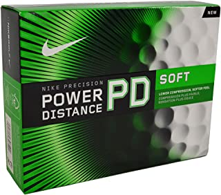 Nike Golf Power Distance PD Soft Ball