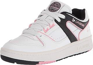 حذاء Skechers Skecher Street للنساء L.A. GEAR - SLAMMER LOW