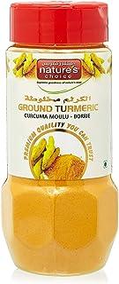 Natures Choice Turmeric Powder - 100 gm