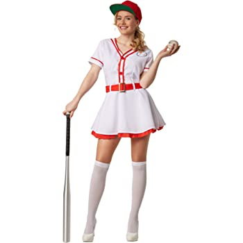 dressforfun Disfraz para mujer Golfista | Estilo clásico, escocés ...