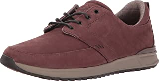 Reef Womens Rover Low WT Rover Low Wt red Size: