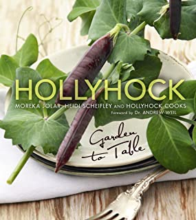 Best hollyhock garden to table Reviews