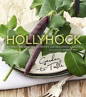 Hollyhock: Garden to Table