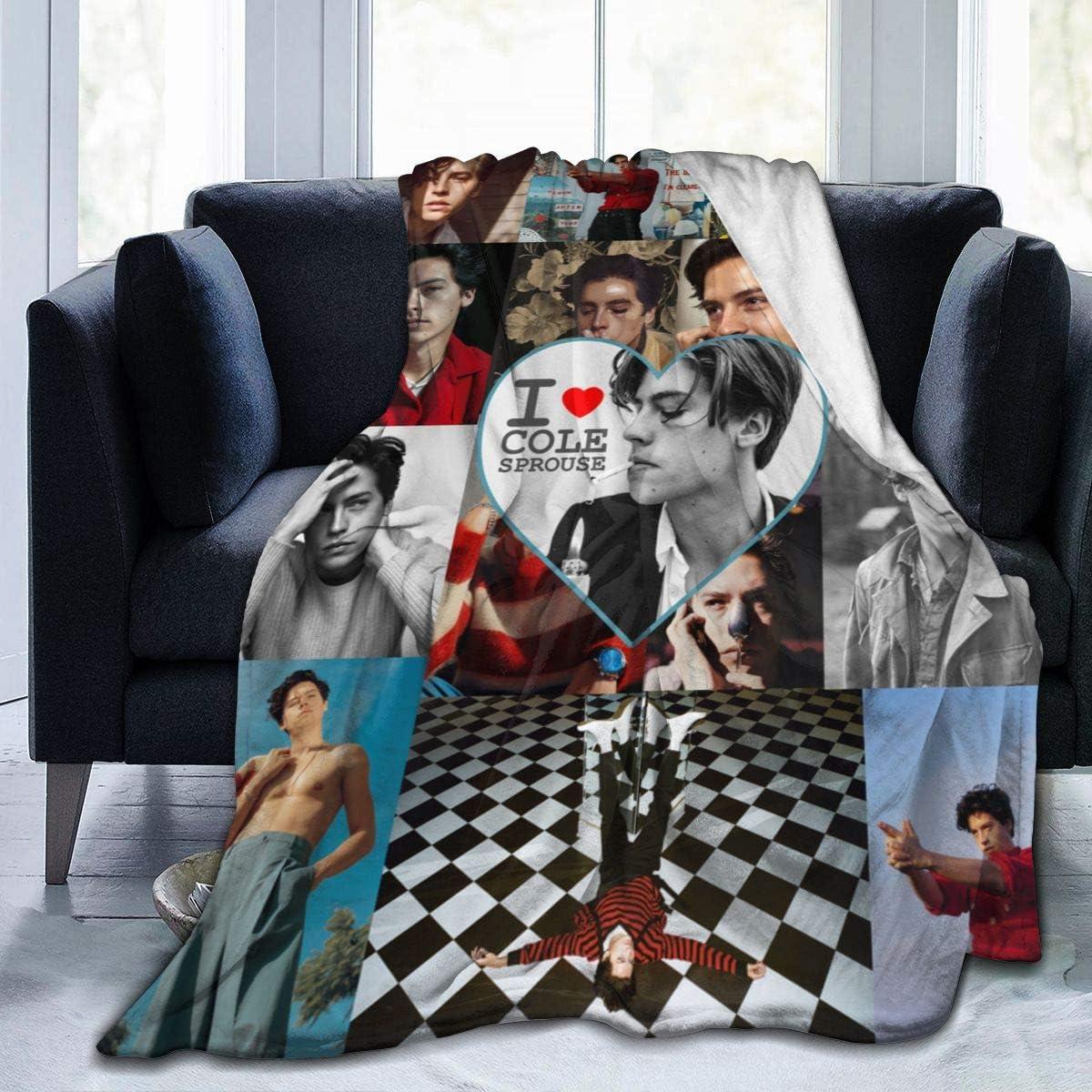 Bestrgi Ultra-Soft Micro Special price Flannel Fleece 3D Printing Livi Blanket Product