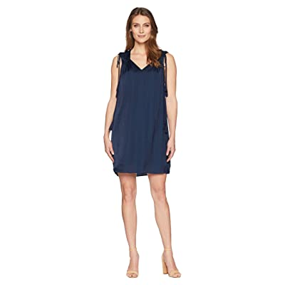 CATHERINE Catherine Malandrino Jules Dress (Navy) Women