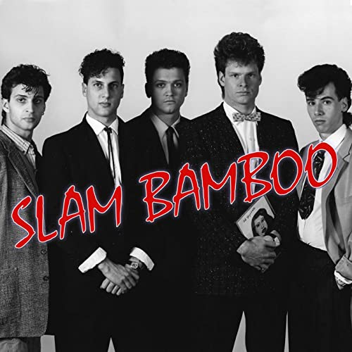 The Arrow Labeled Heart by Slam Bamboo on Amazon Music