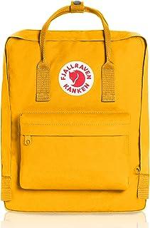 ad9e92637 Amazon.com: Yellows - Backpacks / Luggage & Travel Gear: Clothing ...