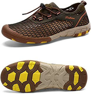 MEHOUSE Baskets Mode Sneaker Chaussures Hommes Chaussures D/écontract/ées Chaussures /à Bretelles Haut-Blanc Chaussures Plates pour Hommes Chaussures de Sport Baskets Mode Homme Casual