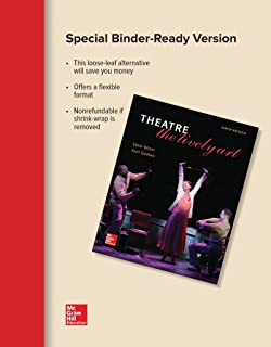 Loose Leaf Theatre: The Lively Art