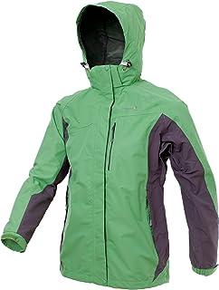 Regatta Lilyana Women's Leisurewear Jacket - Peapod/FireW, Size 20