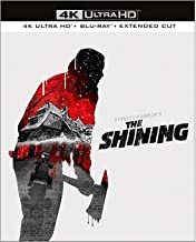 The Shining - Extended Cut [4K UHD + Blu-ray]