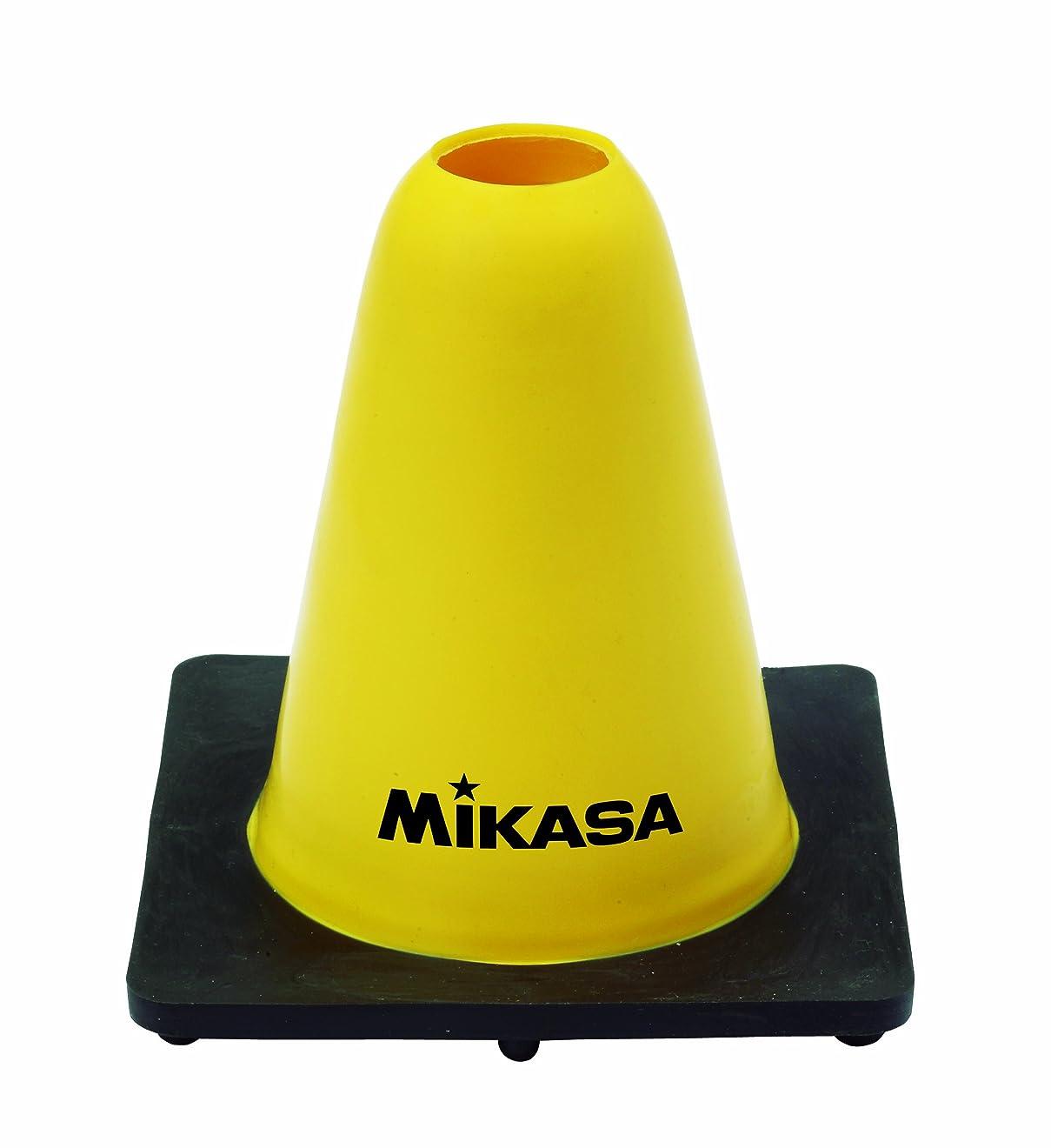 挑む湿った分数ミカサ(MIKASA) マーカーコーン