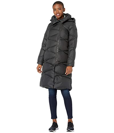 Helly Hansen Tundra Down Coat (Black) Women