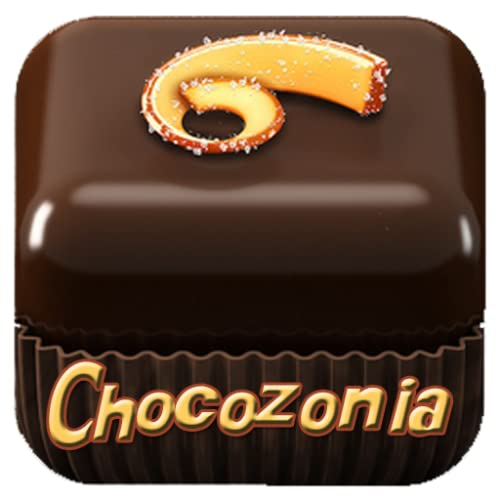 Chocozonia - India's 1st Online Confectionery Store