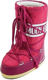 Moon Boot Moon Boot Nylon Laarzen Meisjes Bougainville Snowboots Shoes