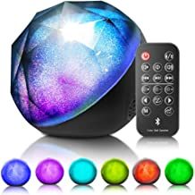 VersionTECH. LED Bluetooth Speaker Colorful Wireless Loud Speaker with Remote Control, Enhanced Bass for iPhone iPad Samsu... photo
